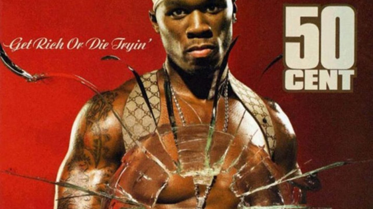 Fiddy for President?!  Why Rapper 50 Cent's A Better Choice Than Trump