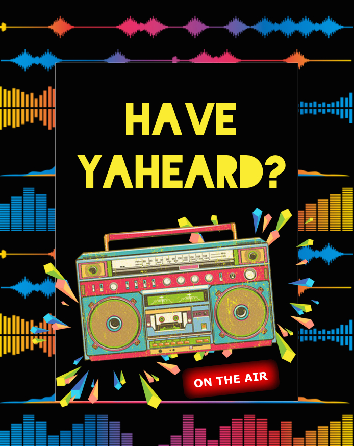 The New Yaheard Radio Episode 78
