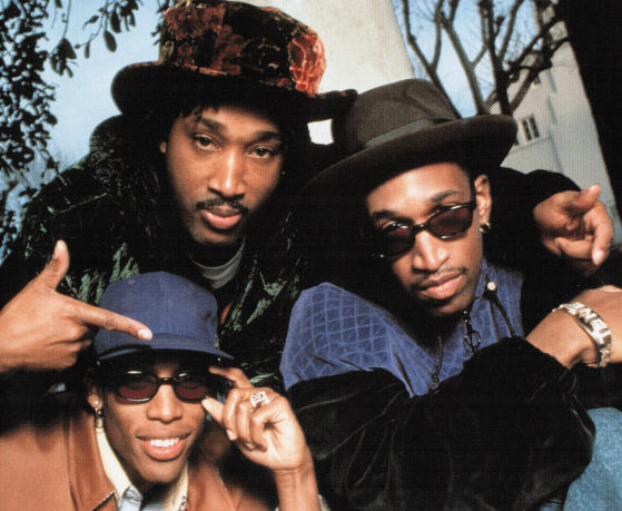 Loyalty No Royalty,The Break up Tony, Toni, Tone – Music Documentary Sheds Light