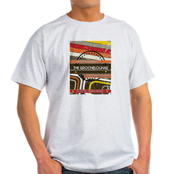 The Groovelounge T Shirt