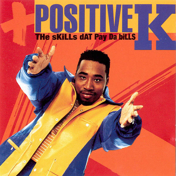 Yaheard Flash Back…Positive K Still Got The Skillz