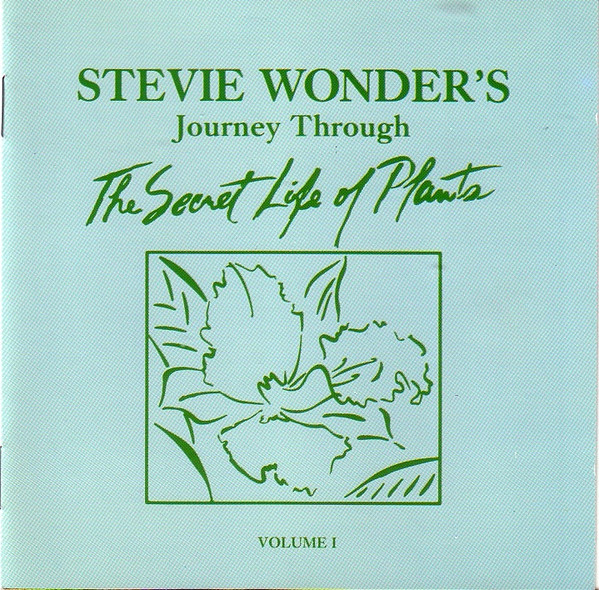 Stevie Wonder's Power Flower – Stream Of Thought Music Review