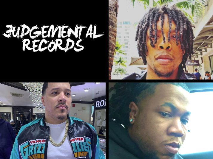 """GK From Judgemental Records Drops Video For """"Picture"""" Produced By The Beat Bully"""
