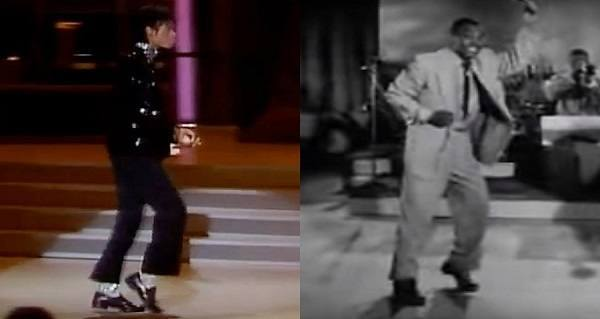 The Moonwalk – MJ Made Bill Bailey's Dance Move Famous