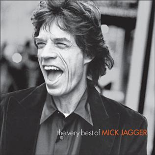 Off The Record – A Conversation With Mick Jagger