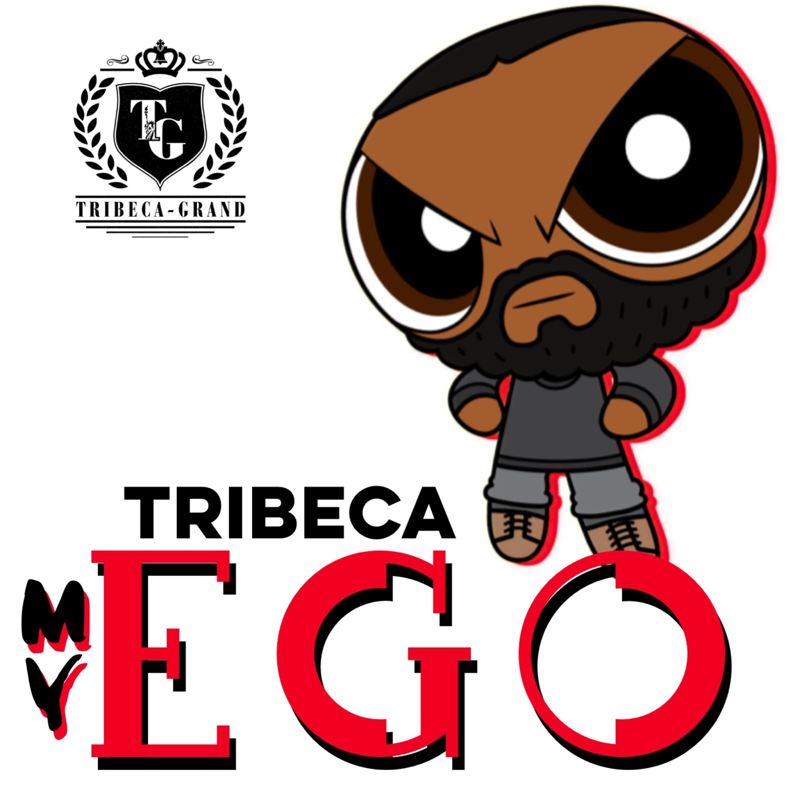 """Bronx Rapper Tribeca Is Back With """"My Ego"""""""