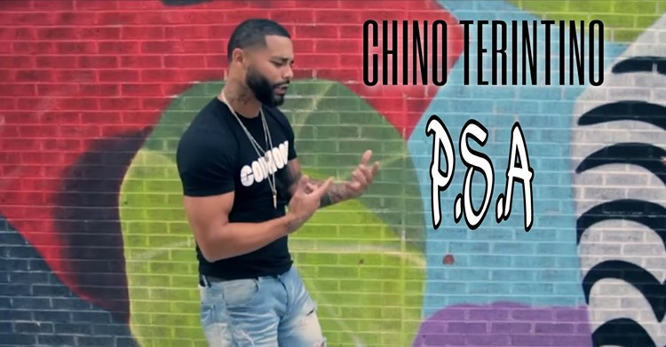 "Frontline Musik's Chino Terinteen ""P.S.A"" Music VIdeo"