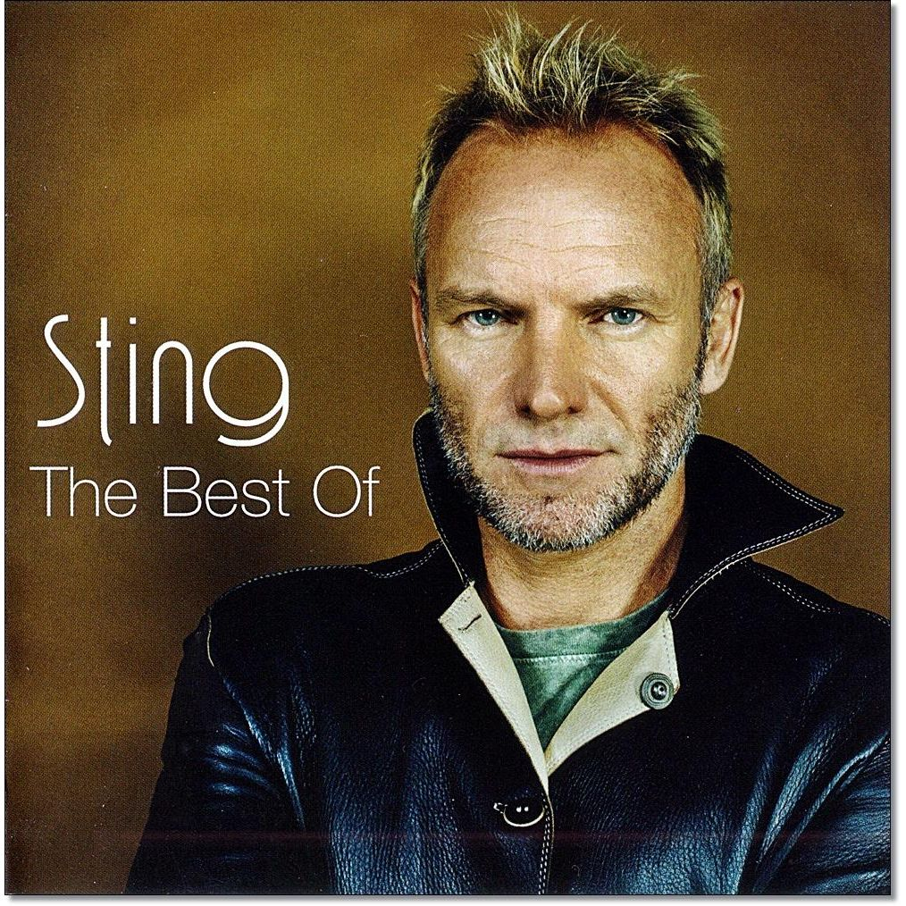 Off The Record Conversation with Sting