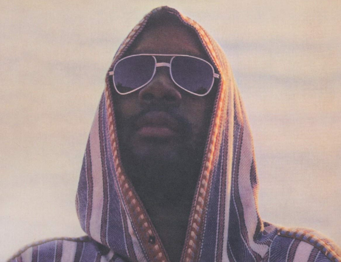 Off The Record – A Conversation With Isaac Hayes